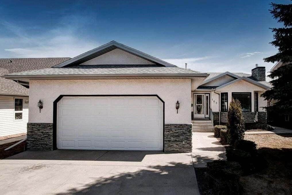 House for sale at 163 Cambria Rd Cambridge Glen, Strathmore Alberta - MLS: C4294085