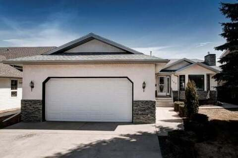House for sale at 163 Cambria Rd Strathmore Alberta - MLS: C4294085