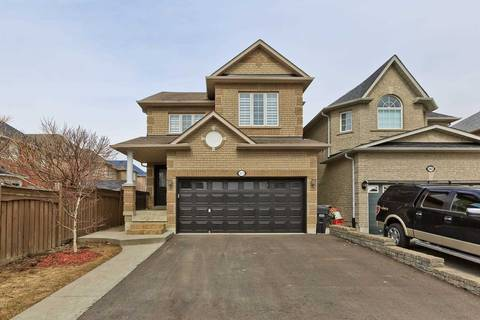 House for sale at 163 Cedargrove Rd Caledon Ontario - MLS: W4733598