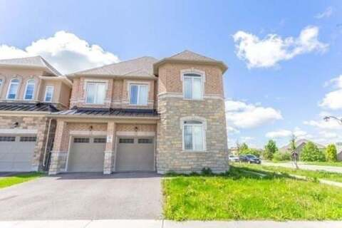 House for sale at 163 Creekland Ave Whitchurch-stouffville Ontario - MLS: N4862564