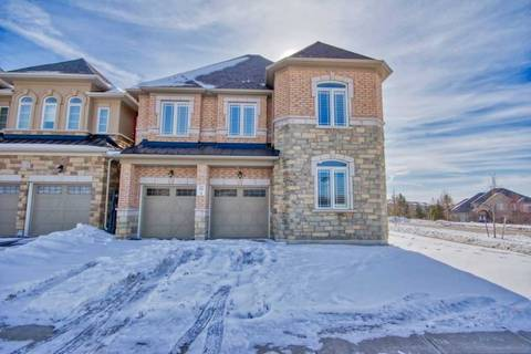 House for sale at 163 Creekland Ave Whitchurch-stouffville Ontario - MLS: N4694568