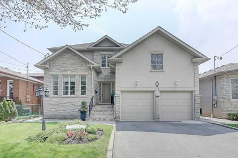 House for sale at 163 Crestwood Rd Vaughan Ontario - MLS: N4455669