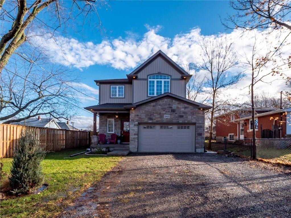 House for sale at 163 Douglas St Fort Erie Ontario - MLS: 30792677