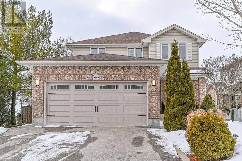 House for sale at 163 Downey Rd Guelph Ontario - MLS: 30792230