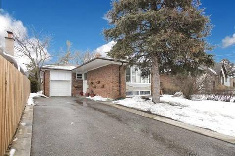 House for sale at 163 Driscoll Rd Richmond Hill Ontario - MLS: N4696225
