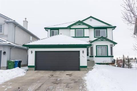 House for sale at 163 Edgeridge Vw Northwest Calgary Alberta - MLS: C4286111