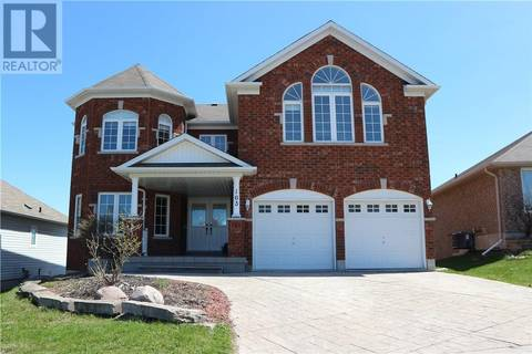 House for sale at 163 Evans Dr Peterborough Ontario - MLS: 193026