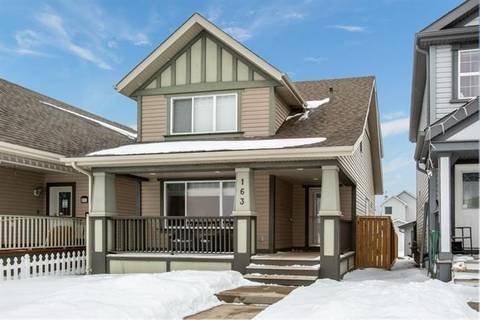 House for sale at 163 Evermeadow Ave Southwest Calgary Alberta - MLS: C4291767