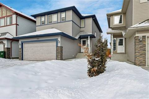 House for sale at 163 Everwoods Pk Southwest Calgary Alberta - MLS: C4281845