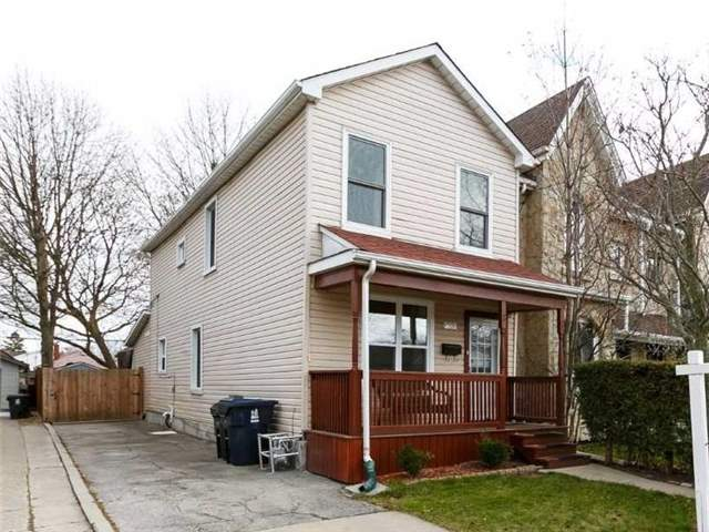 For Sale: 163 Fifth Street, Toronto, ON | 3 Bed, 2 Bath House for $999,900. See 20 photos!