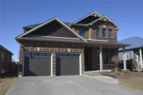 House for sale at 163 Findlay Dr Collingwood Ontario - MLS: S4368318