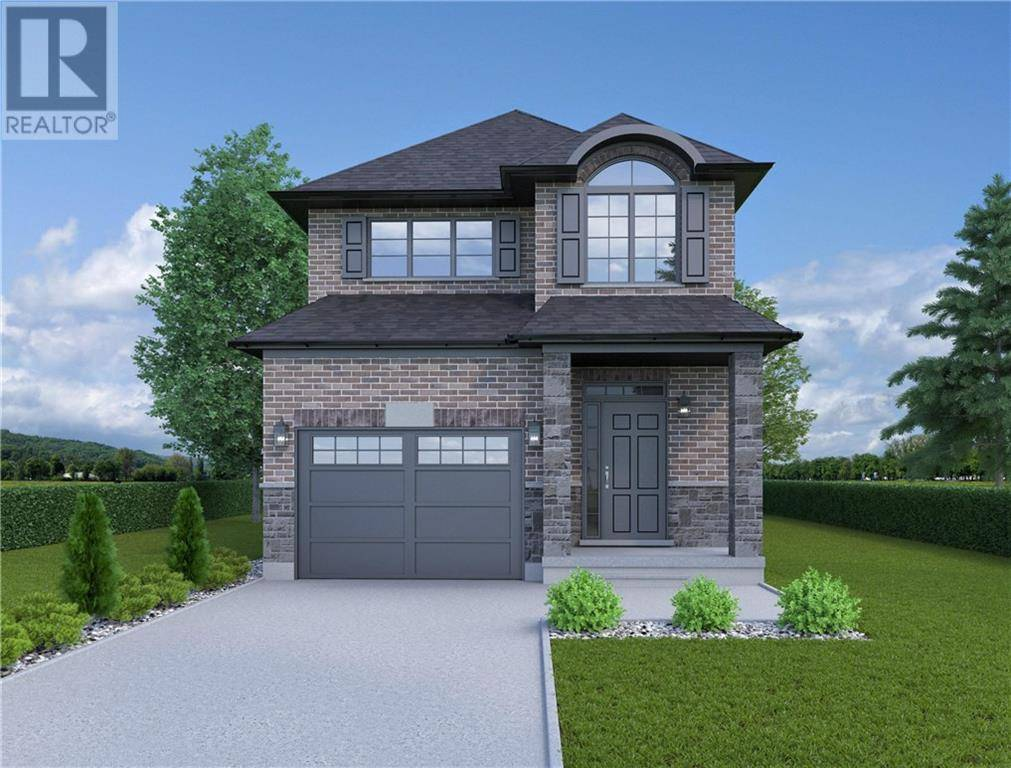 House for sale at 163 Forest Creek Dr Kitchener Ontario - MLS: 30778417