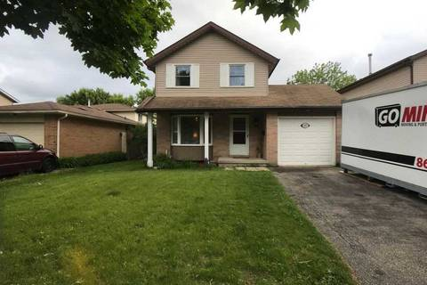 House for sale at 163 Foxhunt Rd Waterloo Ontario - MLS: X4488494