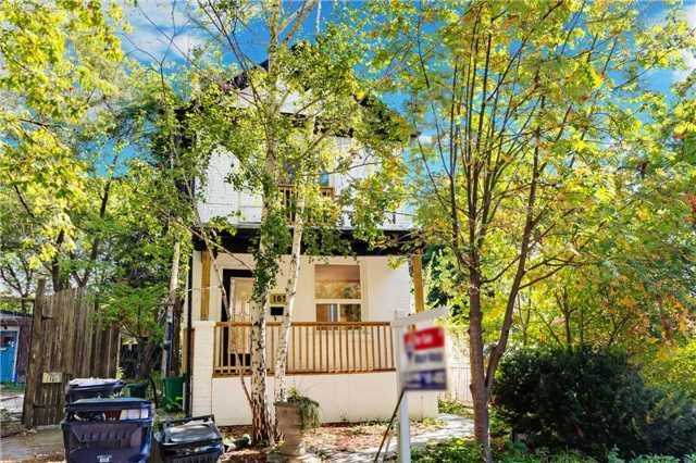 For Sale: 163 Galt Avenue, Toronto, ON | 3 Bed, 2 Bath House for $849,000. See 20 photos!