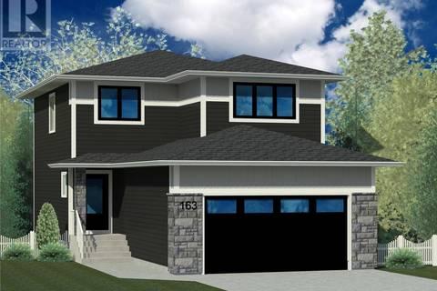 House for sale at 163 Germain Ct Saskatoon Saskatchewan - MLS: SK778302