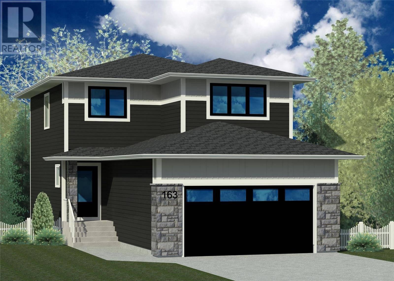 House for sale at 163 Germain Ct Saskatoon Saskatchewan - MLS: SK791134