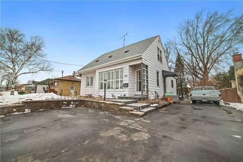 House for sale at 163 Harmony Rd Oshawa Ontario - MLS: E4696047