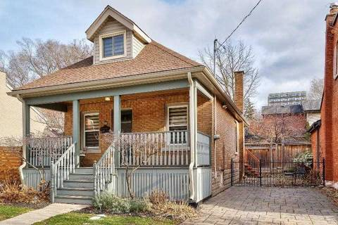House for sale at 163 Hess St Hamilton Ontario - MLS: X4697531