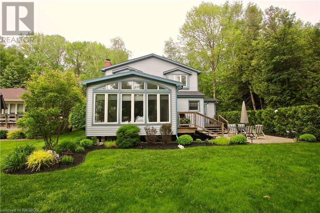 House for sale at 163 Huron Rd Point Clark Ontario - MLS: 238829