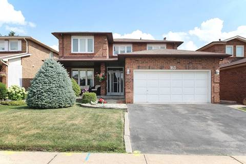 House for sale at 163 Killian Rd Vaughan Ontario - MLS: N4554279
