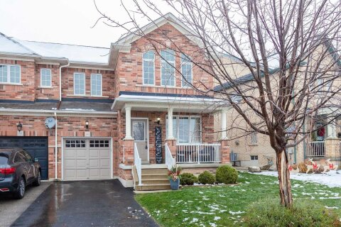 Townhouse for sale at 163 Lavery Hts Milton Ontario - MLS: W5000945