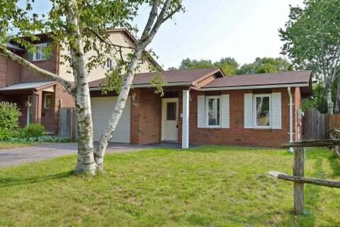 House for sale at 163 Limerick St Oshawa Ontario - MLS: E4914160
