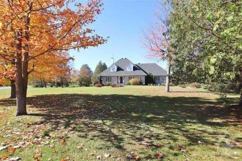 House for sale at 163 Lion Head Rd Mississippi Mills Ontario - MLS: 1214488
