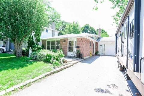 House for sale at 163 Main St New Tecumseth Ontario - MLS: N4815750