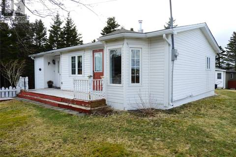 House for sale at 163 Marine Dr Marystown Newfoundland - MLS: 1195395