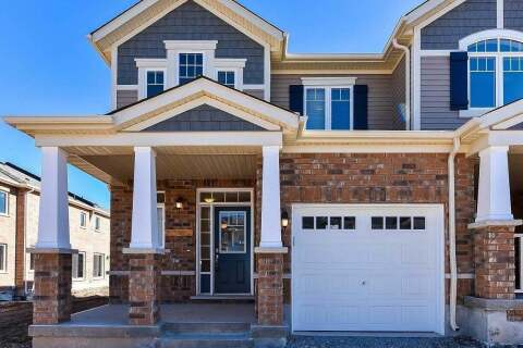 Townhouse for rent at 163 Mcmonies Dr Hamilton Ontario - MLS: X4783455