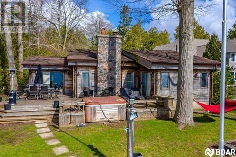 House for sale at 163 Minnetonka Rd Innisfil Ontario - MLS: 30746769