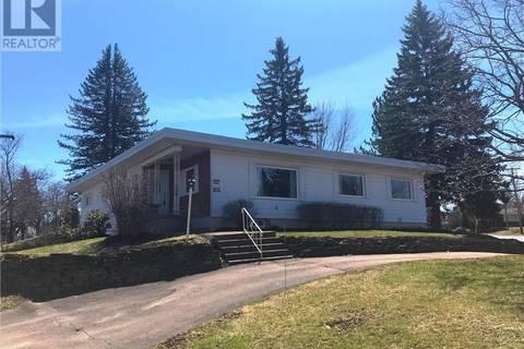House for sale at 163 Mount Royal Blvd Moncton New Brunswick - MLS: M122251