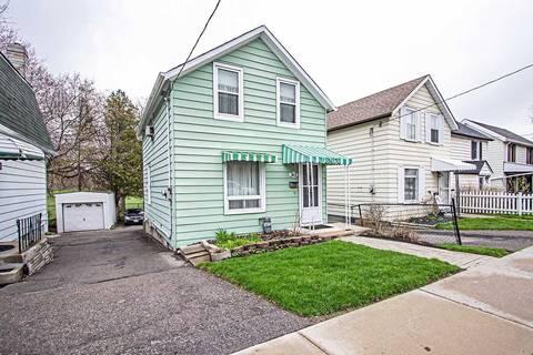 House for sale at 163 Nassau St Oshawa Ontario - MLS: E4439117
