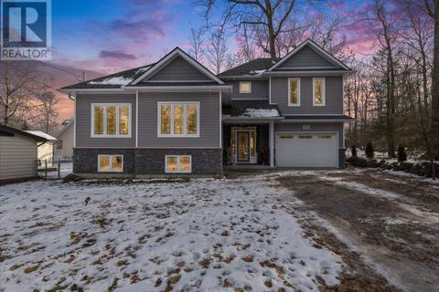 House for sale at 163 Robins Point Rd Victoria Harbour Ontario - MLS: 181638