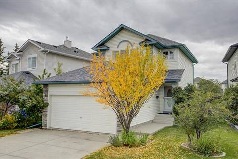 House for sale at 163 Rocky Ridge Green Northwest Calgary Alberta - MLS: C4270493