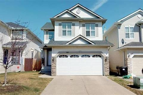 House for sale at 163 Royal Birkdale Cres Northwest Calgary Alberta - MLS: C4291861