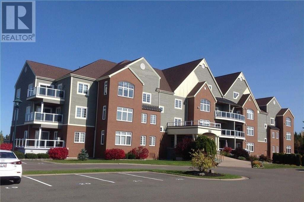 Condo for sale at 163 Royal Oaks Blvd Moncton New Brunswick - MLS: M129523