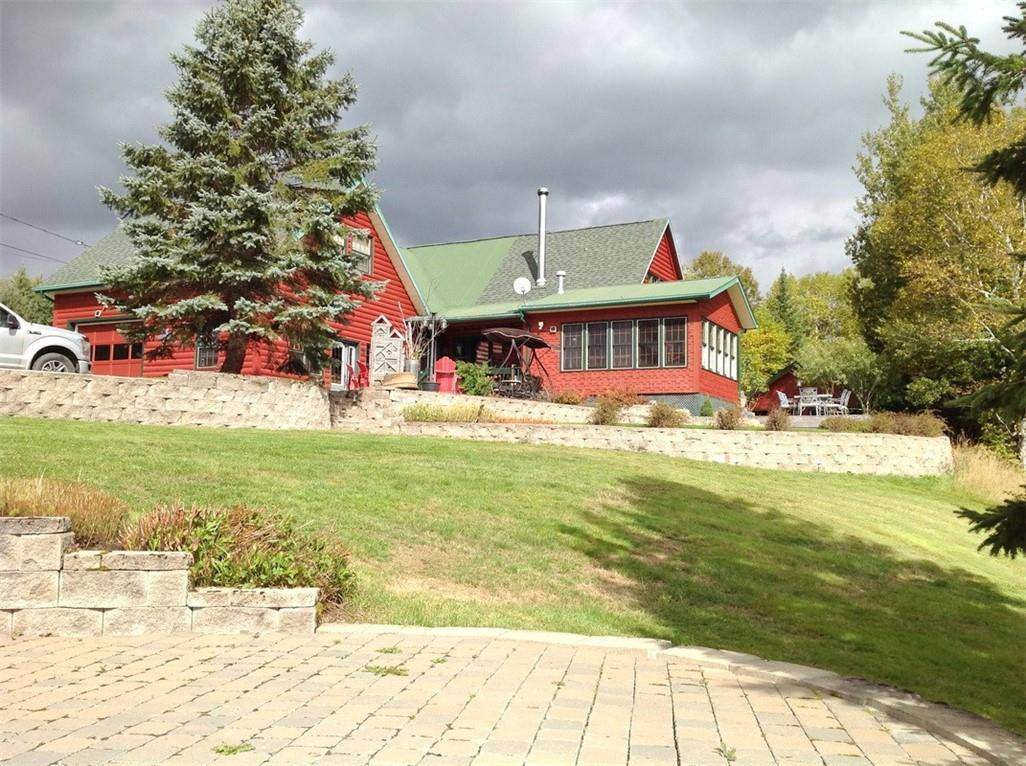 House for sale at 163 Ruisseau Richard Rd Saint Jacques New Brunswick - MLS: NB025839