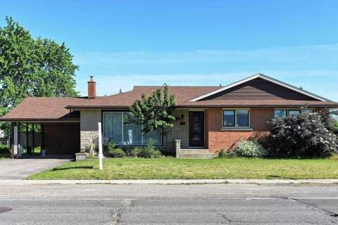 House for sale at 163 Saint David's Rd St. Catharines Ontario - MLS: X4811416