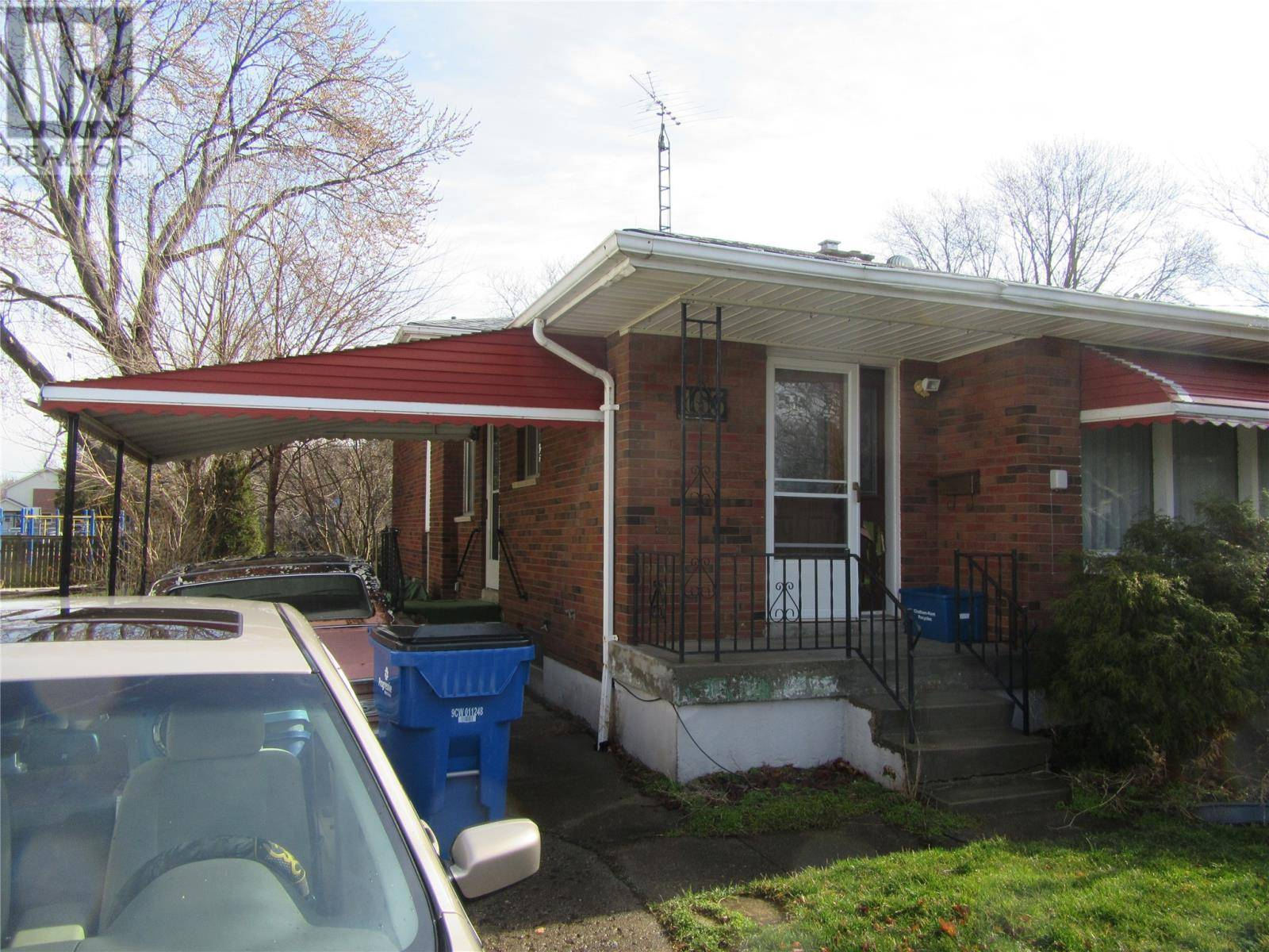 House for sale at 163 Sheldon Ave Chatham Ontario - MLS: 20003321