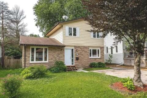 House for sale at 163 Silas Blvd Georgina Ontario - MLS: N4805275