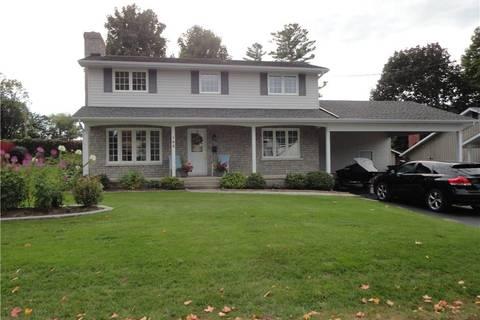 House for sale at 163 Stevenson Cres Renfrew Ontario - MLS: 1144619