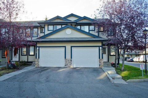 Townhouse for sale at 163 Stonemere Pl Chestermere Alberta - MLS: A1040749