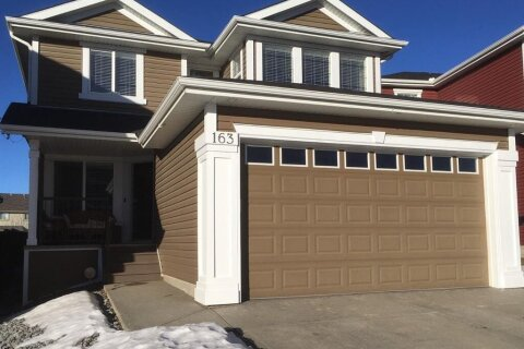 House for sale at 163 Sunset Pk Cochrane Alberta - MLS: A1051837