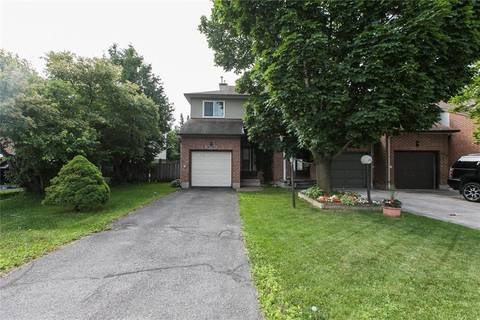 Townhouse for sale at 163 Tartan Dr Nepean Ontario - MLS: 1161326