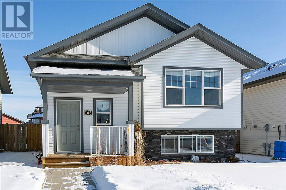 House for sale at 163 Timberstone Wy Red Deer Alberta - MLS: ca0189295