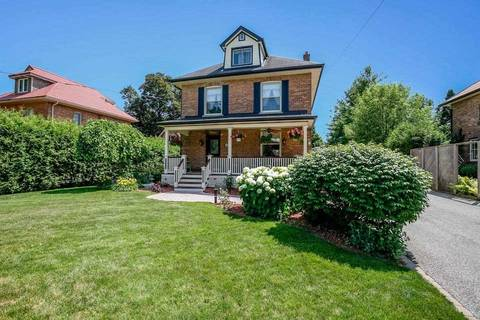 House for sale at 163 Wellington St New Tecumseth Ontario - MLS: N4546679