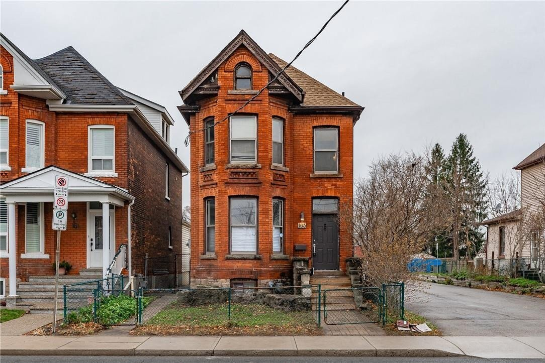 House for sale at 163 Wentworth St N Hamilton Ontario - MLS: H4093728
