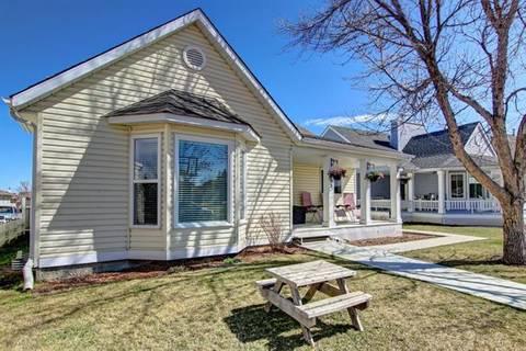 House for sale at 163 Westridge Cs Okotoks Alberta - MLS: C4241542