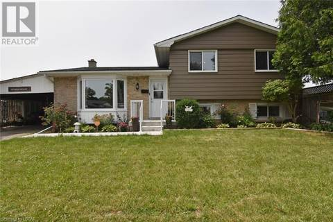 House for sale at 163 Wexford Ave London Ontario - MLS: 208152